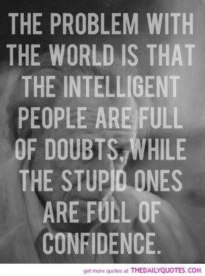 Go Back > Gallery For > Charles Bukowski Quotes The Problem With The ...