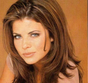 Yasmine Bleeth bust, waist, hips measurements?