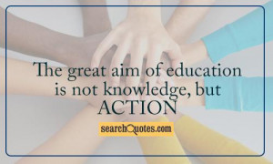 ... but action 326 up 135 down herbert spencer quotes education quotes