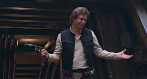 Know Han Solo Quotes