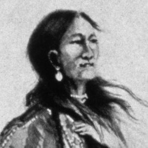 Sacagawea Biography