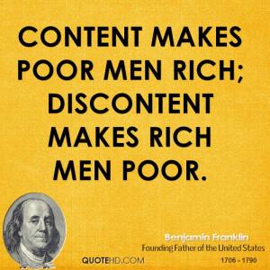 Rich Men Quotes Rich man
