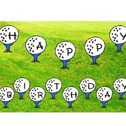 golf_balls_happy_birthday_card_or_ba_greeting_card.jpg?height=250 ...