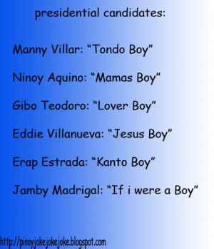 Tagalog Quotes Jokes Pinoy