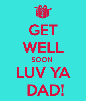 get well soon for dad colouring pages (page 2)