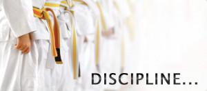 Kids Karate from Adrenaline Martial Arts - Discipline