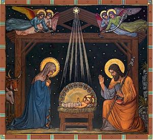 Christmas Origin
