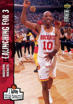 Which former Clutch City hero do you want to see with the Rockets in ...