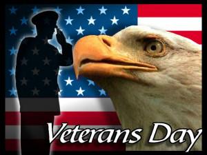 Veterans Day Presidential Speeches