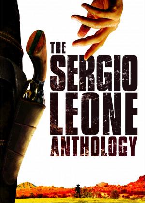 Sergio Leone Film Locales