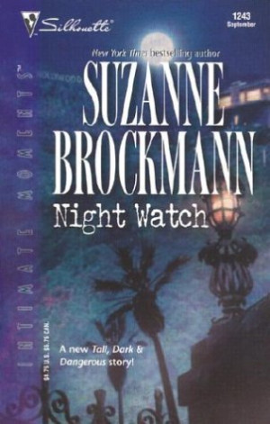 "Start by marking ""Night Watch (Tall, Dark & Dangerous, #11)"" as ..."
