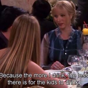 Phoebe Friends...