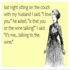 Mad At Husband