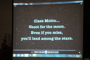 8th grade class mottos Senior Class Mottos.