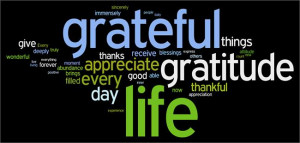 Thanksgiving: 15 Quotes to Make Gratitude a Habit Everyday (Plus a ...