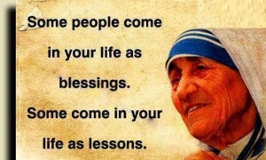 30+ Top Favourite Mother Teresa Quotes