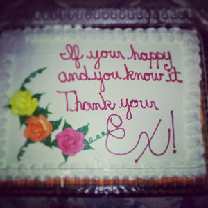 Related Pictures divorce cake funny jokes videos quotes and pictures ...