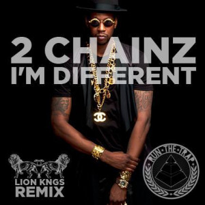 Only 1 chain yet they still say I'm Different