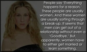 Carrie quotes