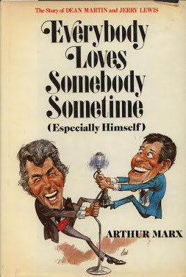 Were Dean Martin and Jerry Lewis In Love?