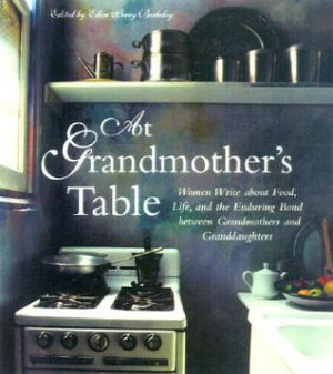 ... , Life and the Enduring Bond between Grandmothers and Granddaughters