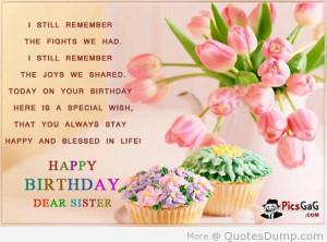 Happy Birthday Inspirational Quotes