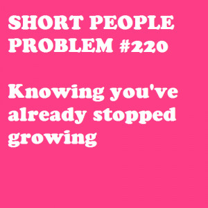 Short People Quotes%2fSayings