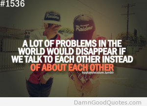 relationships and communication quotes about articles on relationships ...