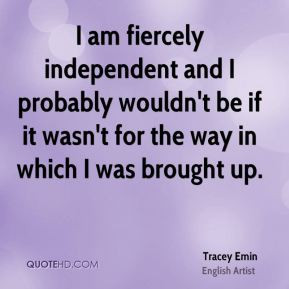 Tracey Emin Quotes