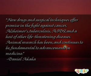 Famous Quotes Against Drugs