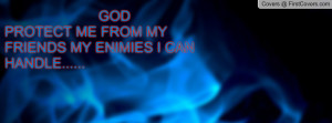 God Protect Me Quotes