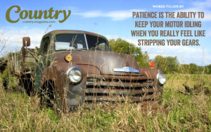 Old Country Trucks