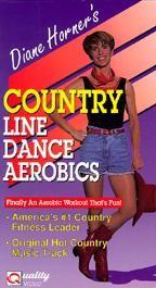 Diane Horner's Country Line Dance Aerobics