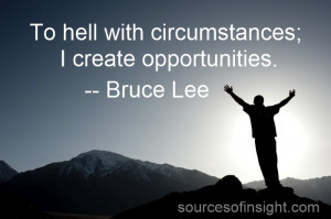 ... roundup of the best of the best motivational quotes of all time