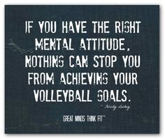 ... volleyball volleyball stuff inspirational quotes volleyball