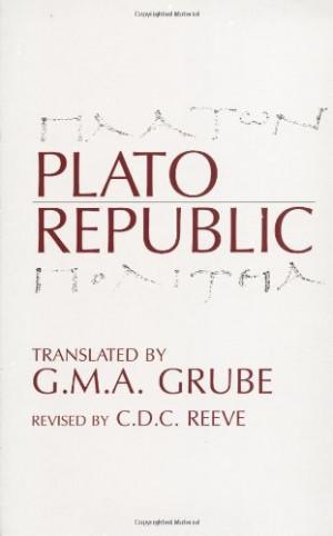 Plato: Republic
