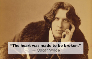 15 Profound Quotes About Heartbreak From Famous Authors