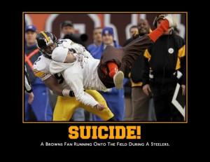 NFL: Bengals Vs. Steelers (Nov. 20)