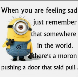 Minions Tuesday Quotes. QuotesGram