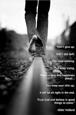 keep walking bill giyaman posted 2 years ago to their inspiring quotes ...