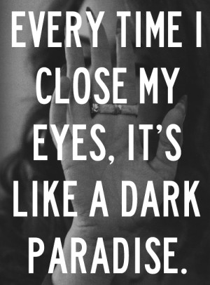 quotes Typography pictures Grunge lana del rey bnw