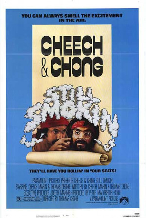 cheech and chong movies in order trailer