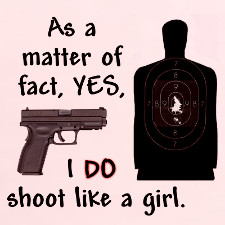 You Shoot Like a Girl' has become quite the complement in the last ...