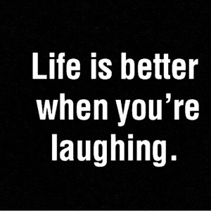 QUOTES ABOUT LAUGHING AT LIFE TUMBLR
