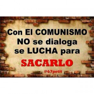 Hablando de #Venezuela