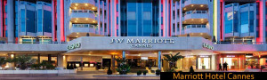 Marriott Hotel Cannes Airport Transfers
