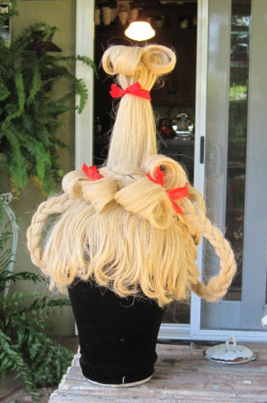 Cindy Lou Who Wig How The...