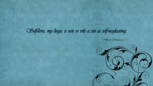 Quotes self love