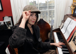 Imogen Heap Picture Ian Rutherford
