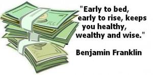 Get Money Quotes